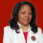 St. Louis Alumnae Chapter 1st Vice President Bernadette White
