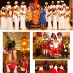 Ariya Ceremony, KWANZISHAS, and Drummer
