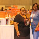Chapter President and First VP at Urban Expo