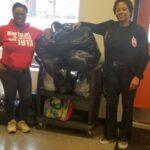 Community Awareness and Involvement Donation