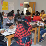 Delta Academy Activity