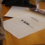 SLA Delta GEMS Writing Activity