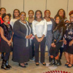 Delta Academy at Founders Day Luncheon