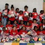 SLA Delta Twinkles donate to Covenant House