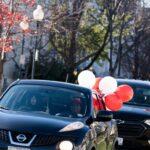 Milestone Parade