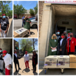 SLA Delivery of Needed Items