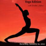 Pandemic Moves Yoga Flyer