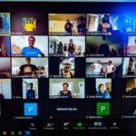 Virtual Pandemic Moves Participants