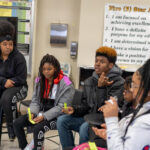 SLA Delt Teen Summit